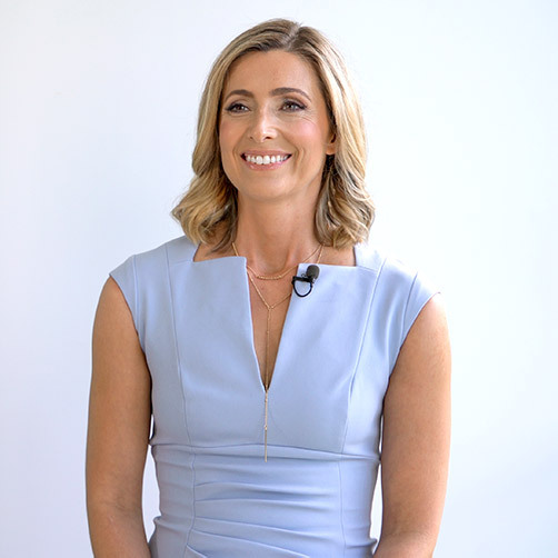Dr Libby Lindsay